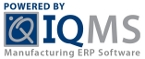 EnterpriseIQ manufacturing ERP software from IQMS